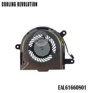 Image 2 - Refroidissement de processeur pour LG Gram 15 15ZD960 GX70K EAL61660801 DFS160005030T et FG8D, nouveau