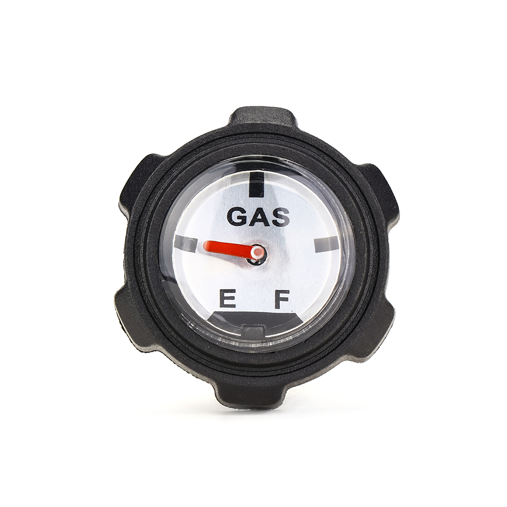 UTV Black Fuel Tank Gauge Gas Cap For Polaris Magnum Trail Boss ATP 330 2004-2009 2005 2006 2007 2008