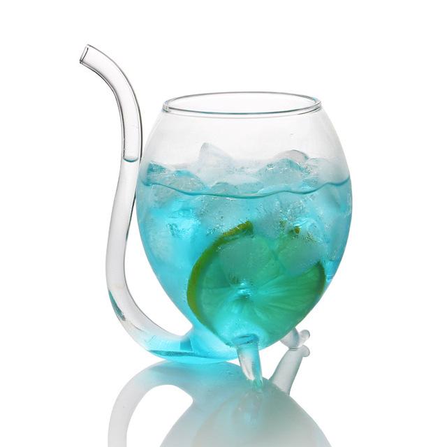 300 ml Creative Cocktail Glasses Set, 2 Pcs