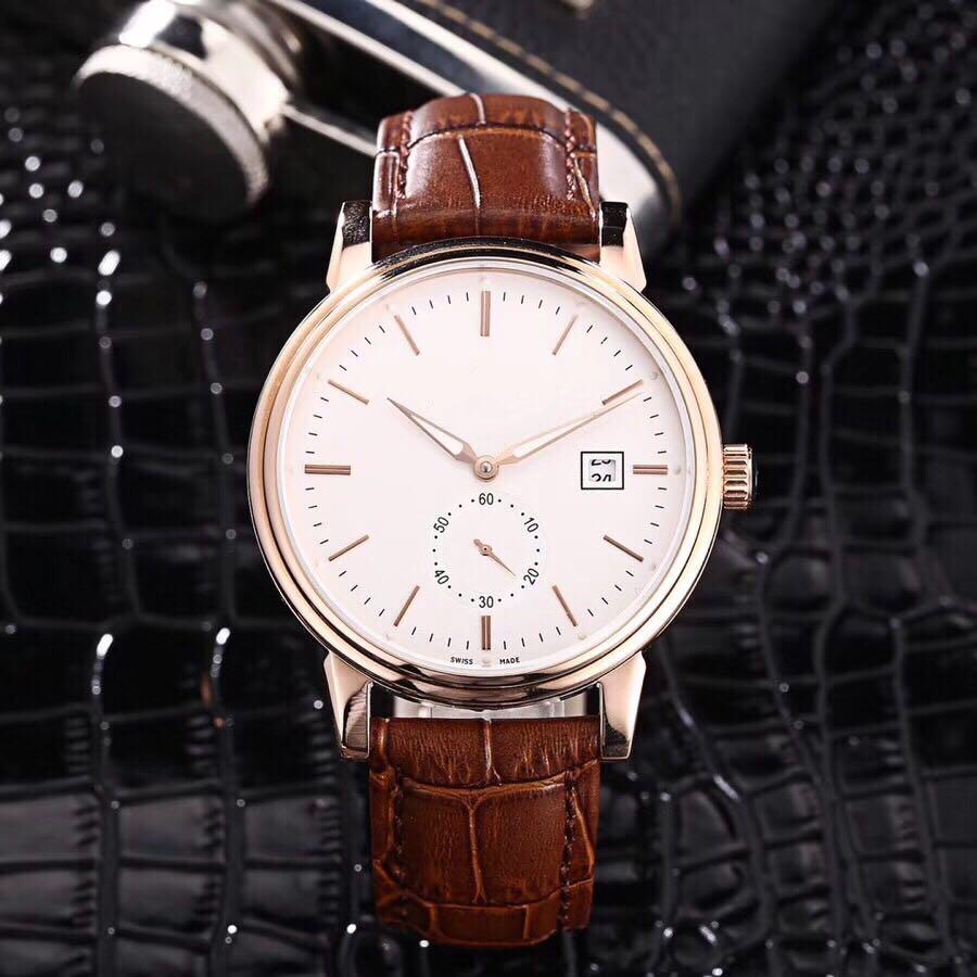 все цены на WC0731 Mens Watches Top Brand Runway Luxury European Design Automatic Mechanical Watch онлайн