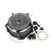 Motorcycle Air Cleaner Contrast Cut For Harley Sportster 1200 883 Seventy Two Forty Eight