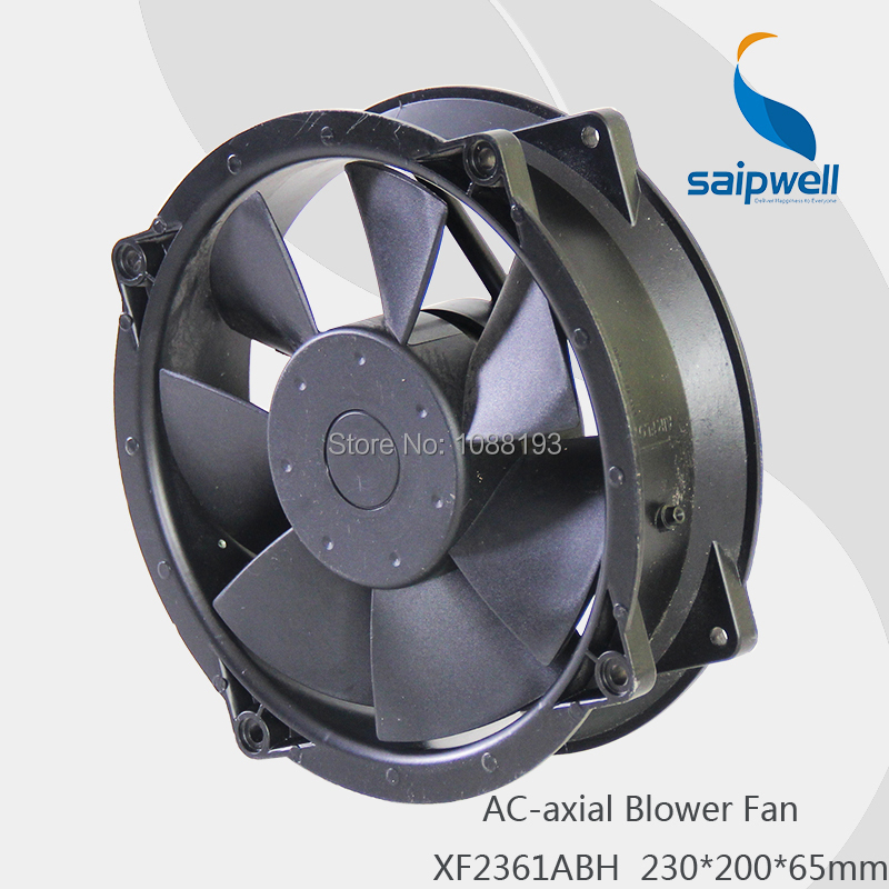 230*200*65mm  Roundness Electric Fan/  110V  High Speed  Ventilating Fan  (XF1232ASHL)