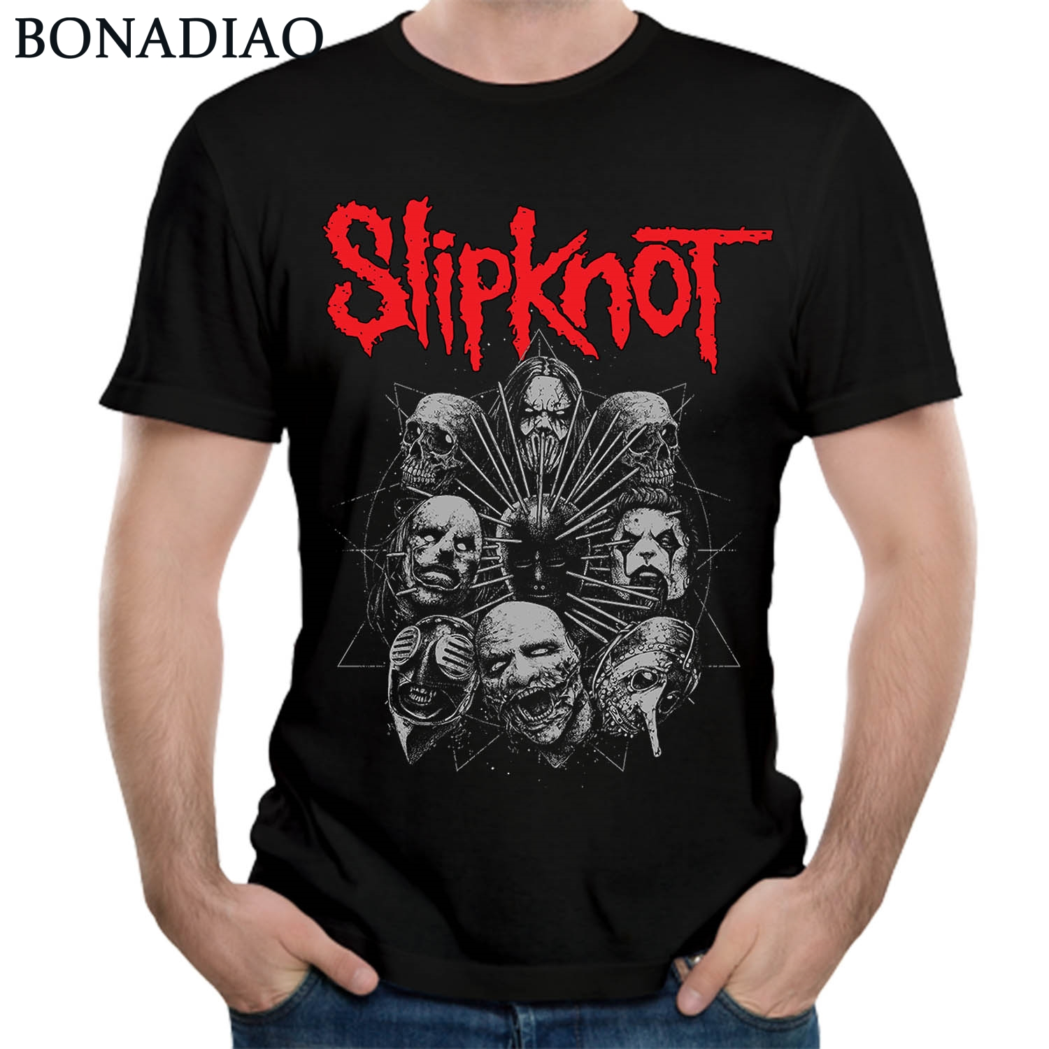 Band T Shirts Free Shipping Worldwide | Lixnet AG