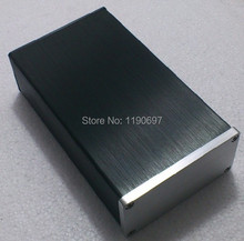 All Aluminum Case Is Suitable For Small Power Fission Ear  1Piece