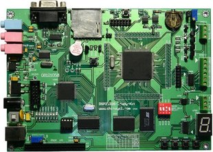 DSP28335 Development Board +USB2.0 Popular Edition XDS100 V2 DSP Emulator