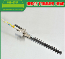 Brush cutter spare parts replacement  pole hedge trimmer head for multi brush cutter,7teeth or 9teeth