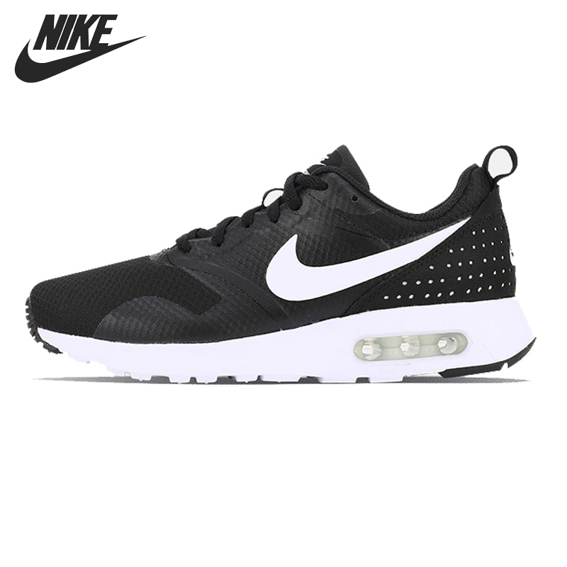 Original New Arrival 2017 NIKE AIR MAX TAVAS Women's Running Shoes Sneakers nike original 2017 summer new arrival air max 90 women s running shoes sneakers