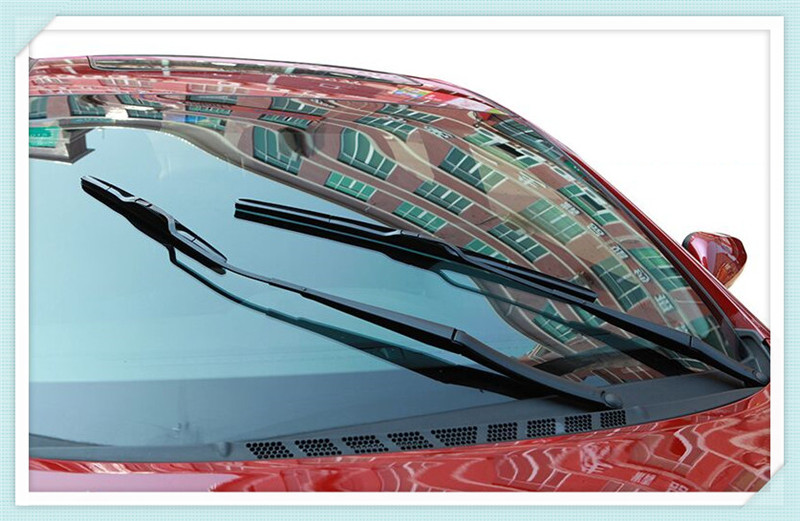 Aliexpresscom Buy 3 Section Rubber Windshield Wiper Blade For
