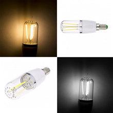 E14 AC/DC 12V 3W Corn LED Filament Bulb Lamp Replace Home Bedroom Lights