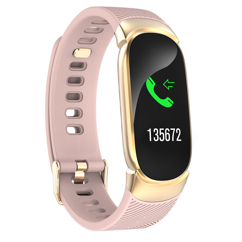 2019 Smart Bracelet Wristband Watch Women Men Fitness Heart Rate Call Sports Running Tracker Waterproof Alloy Smart Wrist Watch2019 Smart Bracelet Wristband Watch Women Men Fitness Heart Rate Call Sports Running Tracker Waterproof Alloy Smart Wrist Watch