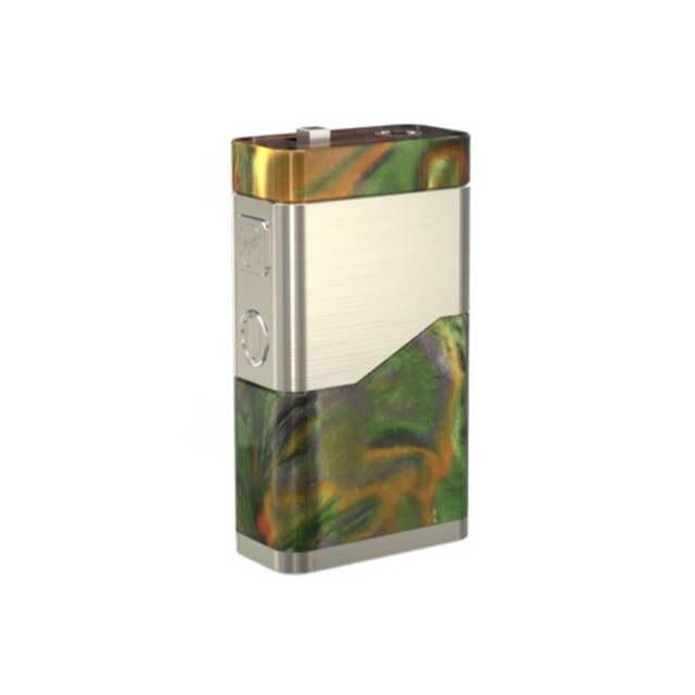 US $42 12 |Original WISMEC LUXOTIC NC Mod 250W Box MOD Vape Support  Guillotine V2 Tank Electronic Cigarette LUXOTIC BF Squonk-in Electronic  Cigarette
