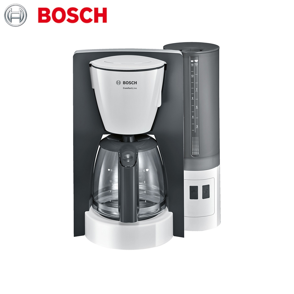 лучшая цена Coffee Makers Bosch TKA6A041 Home Kitchen Appliances household automatic preparation of hot drinks