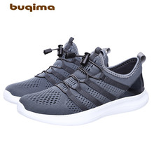 Buqima sneakers large size (1902A) new mesh breathable mens shoes 39-48