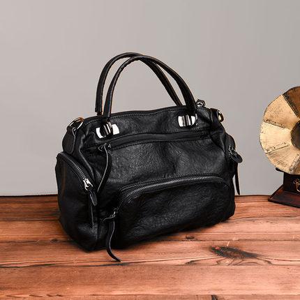 KMFFLY Women Bag PU Leather...