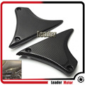 For YAMAHA MT-09 FZ-09 MT09 FZ09 2014 2015 2016 MT FZ 09 Motorcycle Real Carbon Fiber Frame Infill Side Cover Panel Fairing