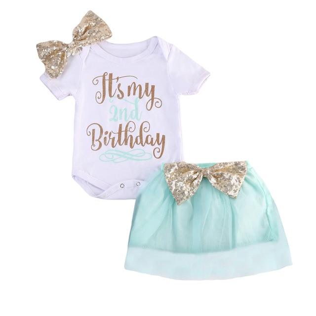 My First Second Birthday...