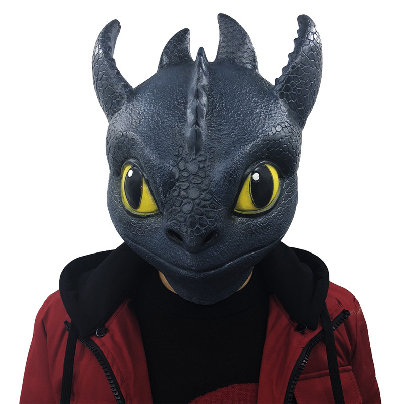 How-to-Train-Your-Dragon-Toothless-Night-Fury-Gronckle-Terrible-Terror-Full-Head-Mask-Cosplay-Halloween (1)