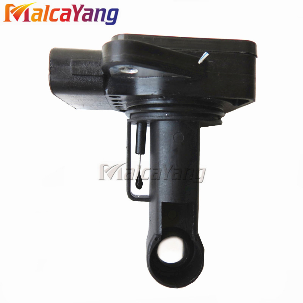 1pcs Mass Air Flow 22680AA310 Case for Subar u 2.0L 2.5L Impreza Forester 2002-2008 Sensor MAF meter 22680-AA310 197400-2090