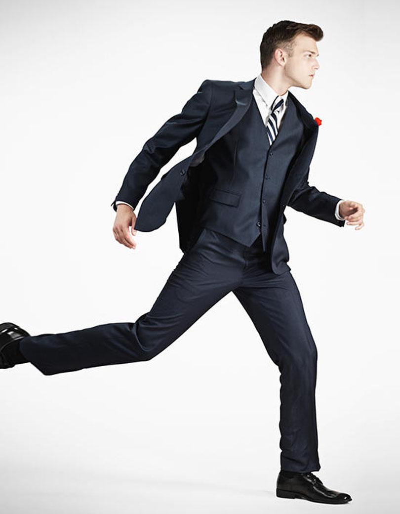 Enjoyable Popular Modern Suit Styles For Men Buy Cheap Modern Suit Styles Hairstyles For Women Draintrainus