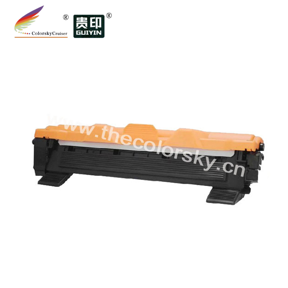 (CS-TN1000) BK print top premium toner cartridge for Brother TN-1000 HL-1110 DCP-1510 MFC-1810 MFC-1815 (1,500 pages) free FedEx