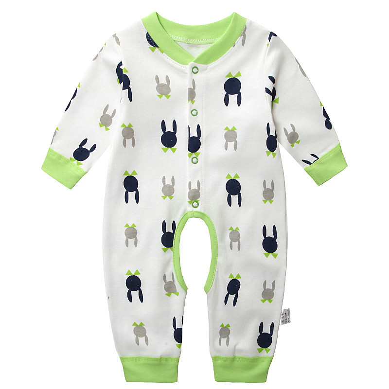 Baby Clothing Newborn Baby Boy Girl Romper Clothes Long Sleeve Infant Product 100%Cotton Baby Rompers Next Baby Clothing sets newborn baby boy rompers autumn winter rabbit long sleeve boy clothes jumpsuits baby girl romper toddler overalls clothing