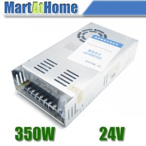 все цены на New Switch Power Supply 350W 24V 14.6A #SM361 онлайн