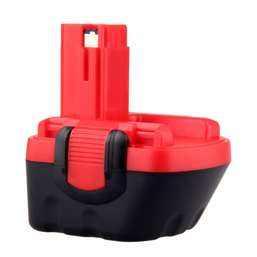 Remplacement de batterie 12 V 3500 mah NI-MH pour BOSCH GSR 12 V GLI 12 V GSB GSR PSR BAT043 BAT045 BAT046 BAT049 BAT120 BAT139