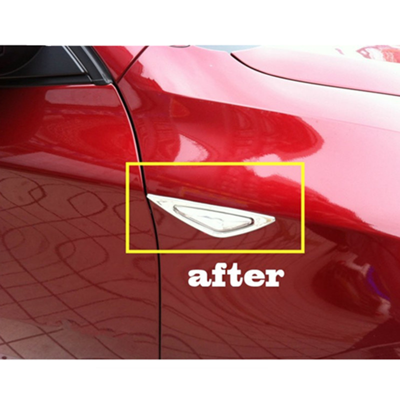 Car auto accessories side Turn Light Lamp Molding Trim Cover fit for BMW X6 2009 2010 2011 2012 2013 ABS CHROME 2pcs per set car rear trunk security shield cargo cover for volkswagen vw golf 6 mk6 2008 09 2010 2011 2012 2013 high qualit auto accessories