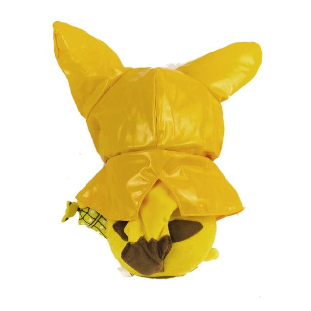28cm Cute Cartoon Plush Doll Toy Pokemon Go Pikachu Throw Pillow Plush Toy Doll Home Decor Kids Gift 1
