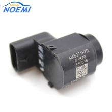 Alta Calidad Ultrasónico Sensor de Aparcamiento Sistema de Asistencia de Estacionamiento Para Huyndai Kia 4MS271H7C 957203U100 95720-3U100 4MS271H7D