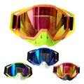 Motocross Óculos De Proteção Óculos de Ciclismo de Corrida de Moto MX Goggle Óculos Ciclismo Eyewear
