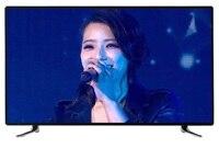 Wholesale OEM brand LED TV 55 60 inch smart internet LED full HD Television TV