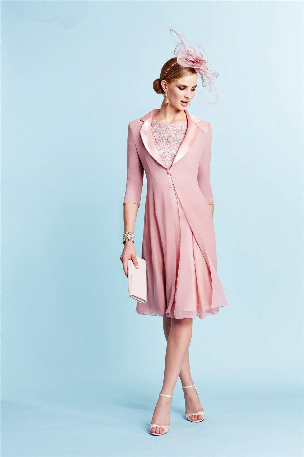 Online Get Cheap Pink Jacket Dress -Aliexpress.com | Alibaba Group