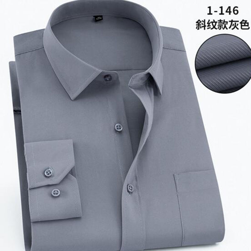 Men Long Sleeve Turn down Collar Single Breasted Pure Cotton Shirts Camisa Breathable Casual Solid Candy Color High Quality Tops in Casual Shirts from Men 39 s Clothing