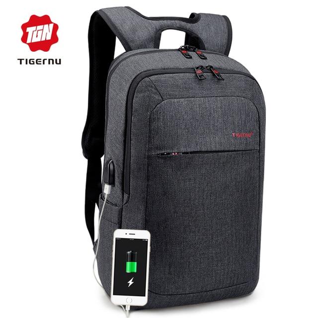 Backpack Waterproof Bag - Laptop Notebook for school, Men/Women