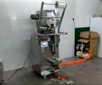 Автоматическое Масло Чили машина для наполнения жидкой пасты соус напитки мед Автоматическая счетно упаковочная машина с перемешиванием