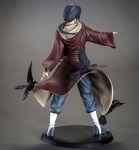 Naruto Uchiha Itachi Action Figure 17cm