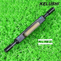 KELUSHI 20pcs / lots L925B Fiber Optic Quick Connector for  Drop Cable  ,Bare Fiber Mechanical Splice Sub Docking, Free Shipping