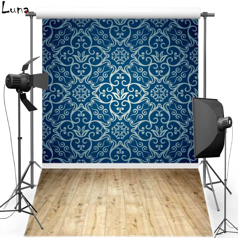 MEHOFOTO Damask Vinyl Photography Background For Wedding Wood Floor New Fabric Flannel Background For Children Photo Studio 322 vinyl photography background backdrop for wedding concrete wall new fabric flannel background for children photo studio 774