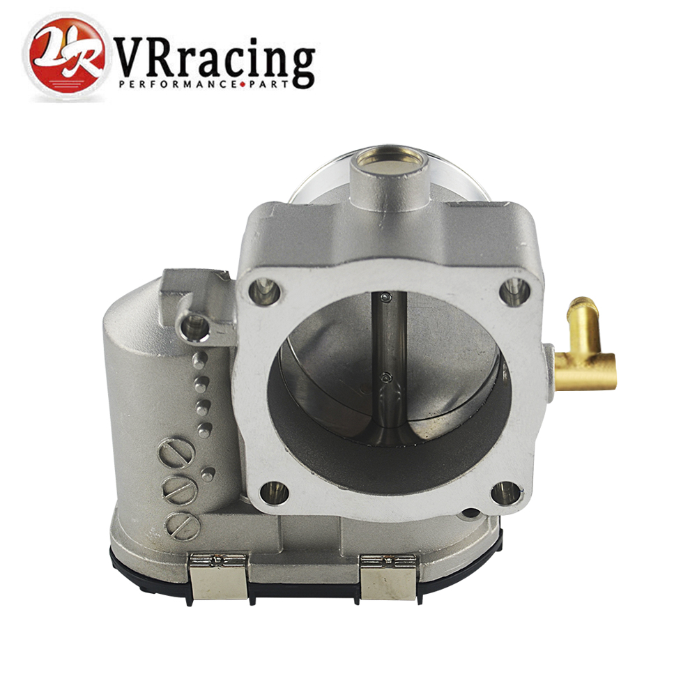 VR RACING OEM Throttle Body For VW Beetle Jetta Bora Golf GTI MK4 AUDI A3 S3