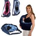 Estilingue do bebê Bebê Infantil Hipseat bebê Recém-nascido Portador Sling Envoltório Rider Backpack Bolsa Anel Ajustável New 2015 -- MKC001 PT49
