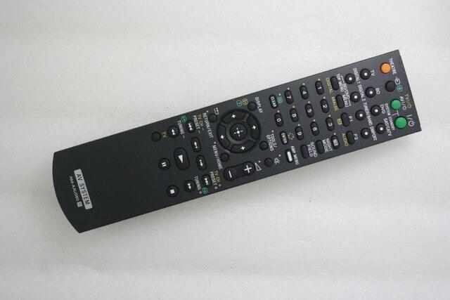 Whole New Remote Control For Sony Str K7100 De595 De995 Db790 A V Av Receiver Smart Tv