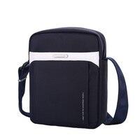 SINPAID New Design Anti Theft Shoulder Bag Waterproof Cross Body Sling Messenger Bag For Men Anti