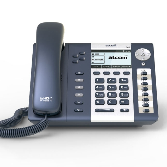 USA Desktop IP Phone