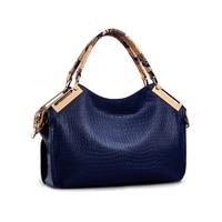 2018 hot! Quadro de moda sacos de Mulheres das mulheres Bolsa de couro PU mulheres sacos do mensageiro saco de ombro das mulheres Por Atacado 4 cores