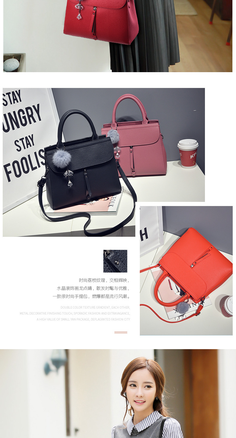 2 Women s New Korean Women S Models Of Sweet Pants Stereotypes Female Messenger Bag Shoulder Bag