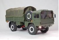 1Set CROSS MC4 1/12 Tarpaulin CS 97400113 Simulation Canvas Tent for RC Rock Crawler Truck Tent Carport Set