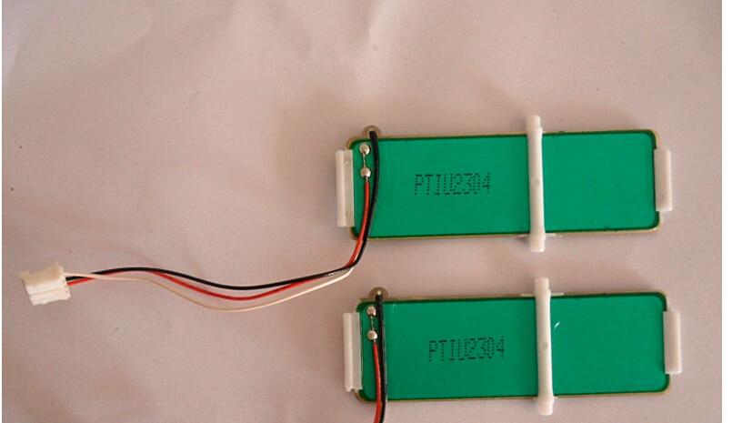 A Sangiacomo varrat nélküli fehérnemű gép SM8-TOP2 Három - Famegmunkáló gépek alkatrészei - Fénykép 2