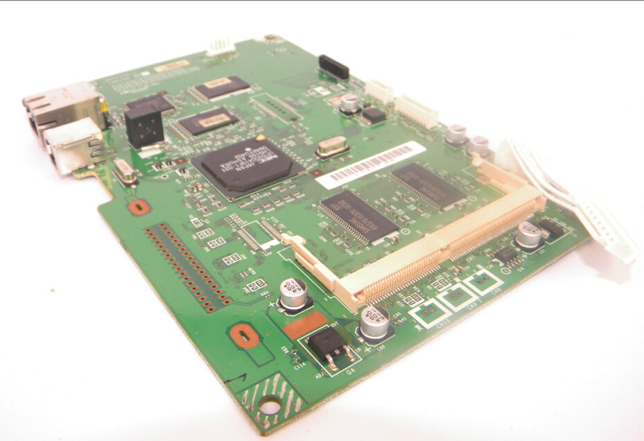 ФОТО FOR BROTHER LM9198 Formatter Board FOR BROTHER HL-4040 Series Printers B512246-2