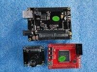 FPGA Совет по развитию + USB video обработки изображений MT9P031 500 Вт камеры USB изображения приобретения карты